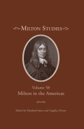 Epilogue: <i>Milton Quarterly</i> and <i>Milton Studies</i> at 50, Milton Scholarship in Century 21