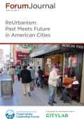 ReUrbanism for Suburbs
