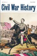 <i>A More Civil War: How the Union Waged a Just War</i> by D. H. Dilbeck (review)