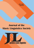 When We Went Digital and Seven Other Stories about Slavic Historical Linguistics in the 21st Century