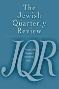 Recovering Judaism from Religion and Modernity