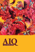 <i>Asegi Stories: Cherokee Queer and Two-Spirit Memory</i> by Qwo-Li Driskill (review)