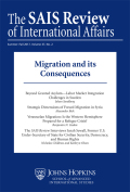 """Following the Refugees"": The World Bank, International Loans, and a Brief History of Refugees and Development"
