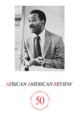 <i>Faulkner and the Black Literatures of the Americas: Faulkner and Yoknapatawpha, 2013</i> ed. by Jay Watson and James G. Thomas, Jr. (review)