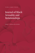 Their Own Received Them Not: Black LGBT Feelings of Connectedness