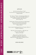 <i>Southeast Asia and China: A Contest in Mutual Socialization</i> ed. by Lowell Dittmer and Ngeow Chow Bing (review)