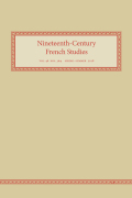 Quelque chose de blanc: Flaubert and the Matter of History