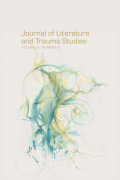 Journal of Literature and Trauma Studies cover
