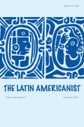 The Latin Americanist cover