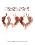 The Canadian Journal of Human Sexuality cover