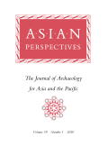 Asian Perspectives cover