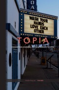 TOPIA: Canadian Journal of Cultural Studies cover