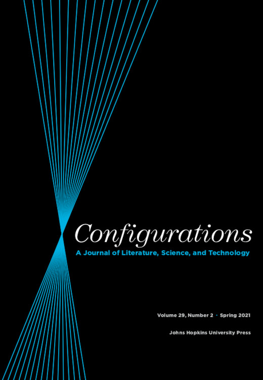Configurations: Volume 29, Number 2, Spring 2021