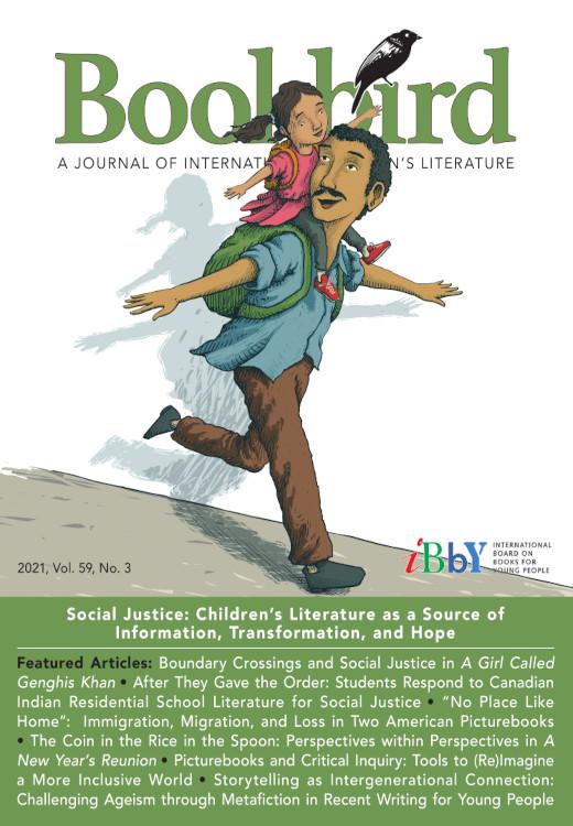 Bookbird: A Journal of International Children's Literature: Volume 59, Number 3, 2021