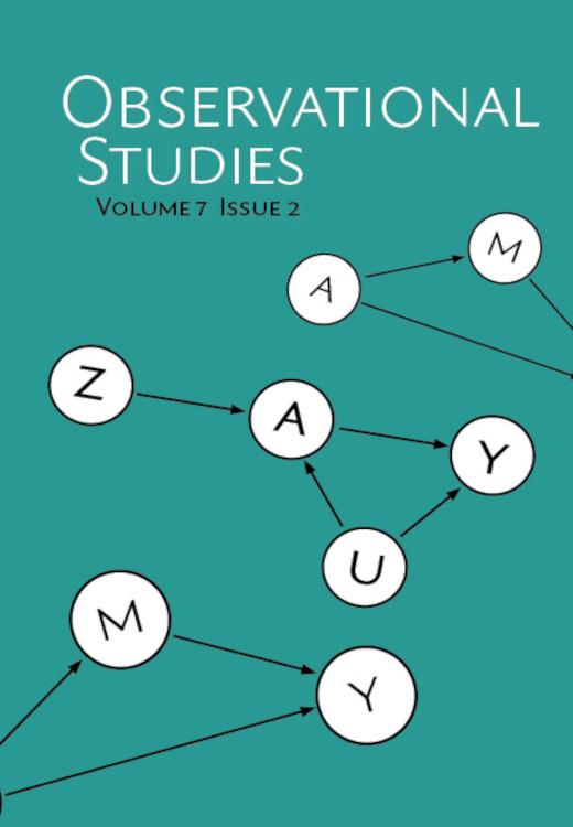 Observational Studies: Volume 7, Issue 2, 2021