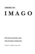 Psychoanalysis and Climate Change: Revisiting Searles's <i>The Nonhuman Environment</i>, Rediscovering Freud's Phylogenetic Fantasy, and Imagining a Future