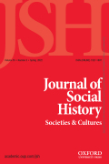 Journal of Social History