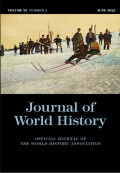 Journal of World History