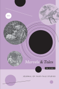 Marvels & Tales