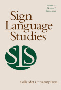 <i>The Rising of Lotus Flowers: Self-education by Deaf Children in Thai Boarding Schools</i> (review)