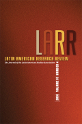 Authoritarianism and Democracy in the Andes: State Weakness, Hybrid Regimes, and Societal Responses