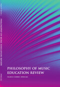 Philosophy of Music Education Review