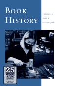 Book History