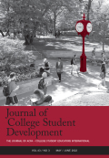 Journal of College Student Development