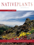 Native Plants Journal cover