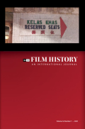 Film History: An International Journal