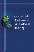 Journal of Colonialism and Colonial History