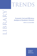 Advocating for Librarianship: The Discourses of Advocacy and Service in the Professional Identities of Librarians