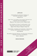 Contemporary Southeast Asia: A Journal of International and Strategic Affairs