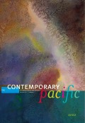The Contemporary Pacific