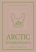 Arctic Anthropology
