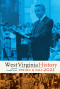 West Virginia History:  A Journal of Regional Studies