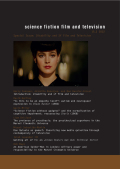 'Acolytes of history'?: Jazz music and nostalgia in <i>Star Trek: The Next Generation</i>