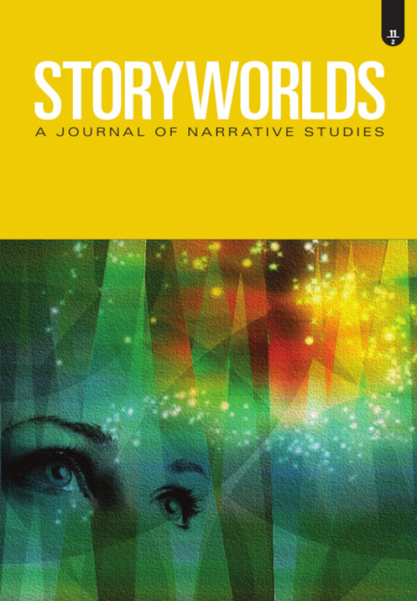 Project MUSE - Storyworlds: A Journal of Narrative Studies