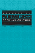 Studies in Latin American Popular Culture