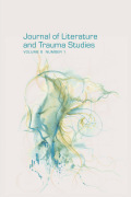 Journal of Literature and Trauma Studies