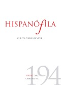 Hispanófila