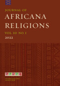 Journal of Africana Religions
