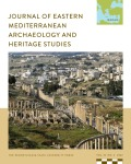 Journal of Eastern Mediterranean Archaeology and Heritage Studies