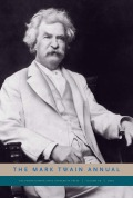 The Mark Twain Annual