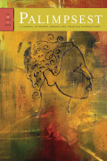 Palimpsest: A Journal on Women, Gender, and the Black International cover