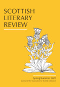 Scottish Literary Review