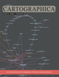 Cartographica: The International Journal for Geographic Information and Geovisualization