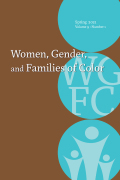 Women, Gender, and Families of Color