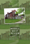Middle West Review cover