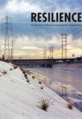Resilience: A Journal of the Environmental Humanities cover